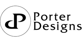 Porter Designs Logo