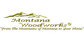 Montana Woodworks Inc. Logo