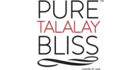 Pure Talalay Bliss Logo