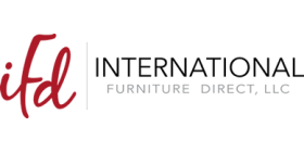 International Furniture Direct Logo