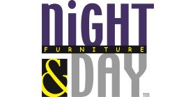 Night & Day Furniture Logo